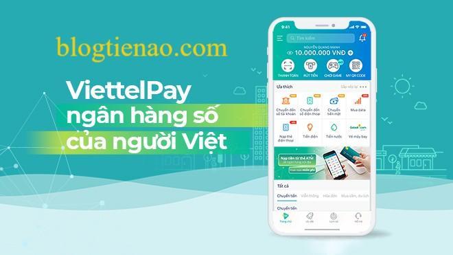 viettel-pay