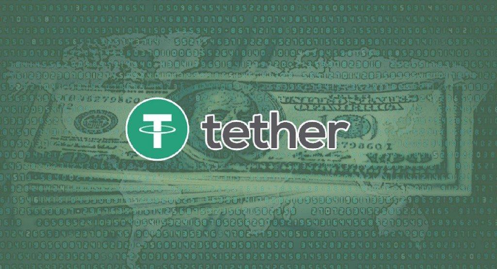 Tether tiếp tục in thêm số lượng lớn USDT
