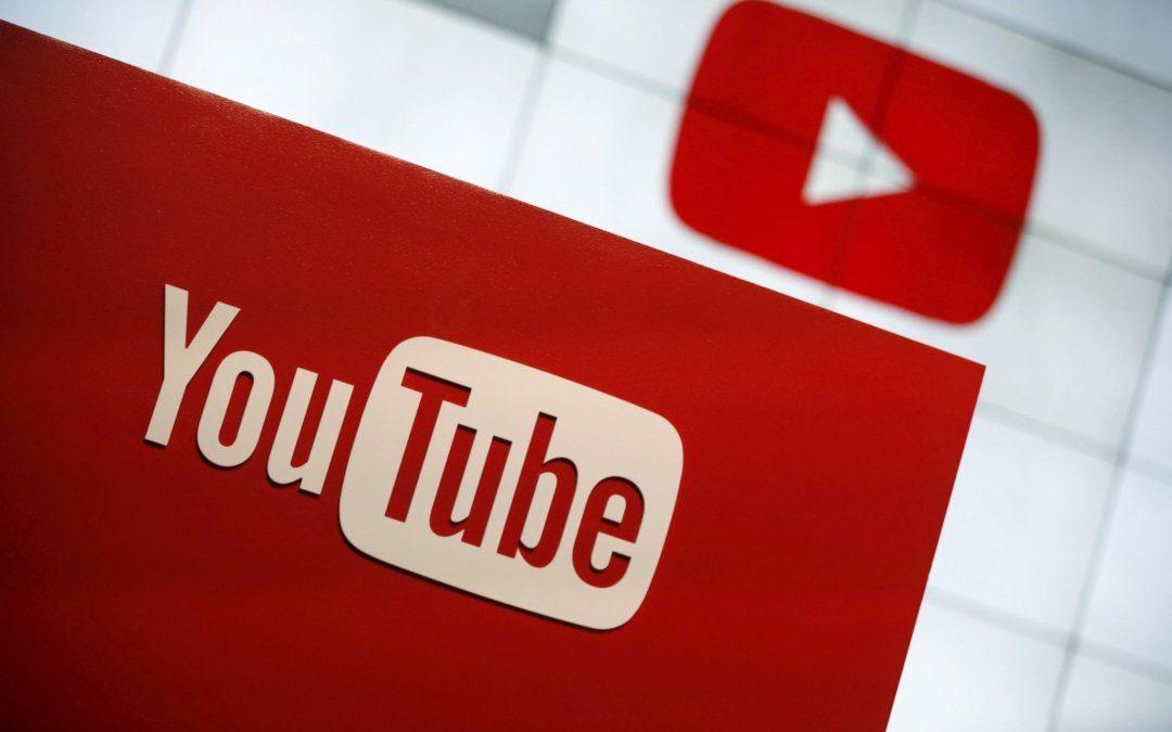 youtube thừa nhận sai sót xóa video tiền điện tử