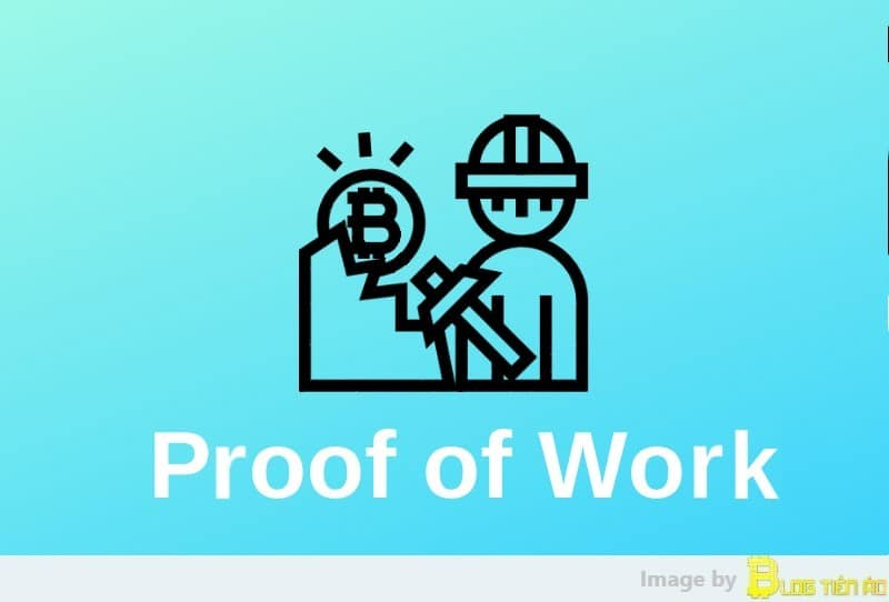 Proof of Work