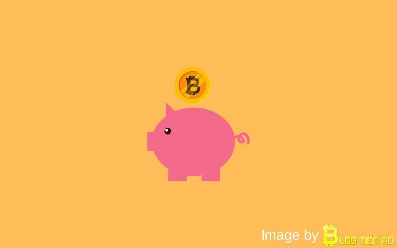 Đầu tư tiền điện tử dài hạn
