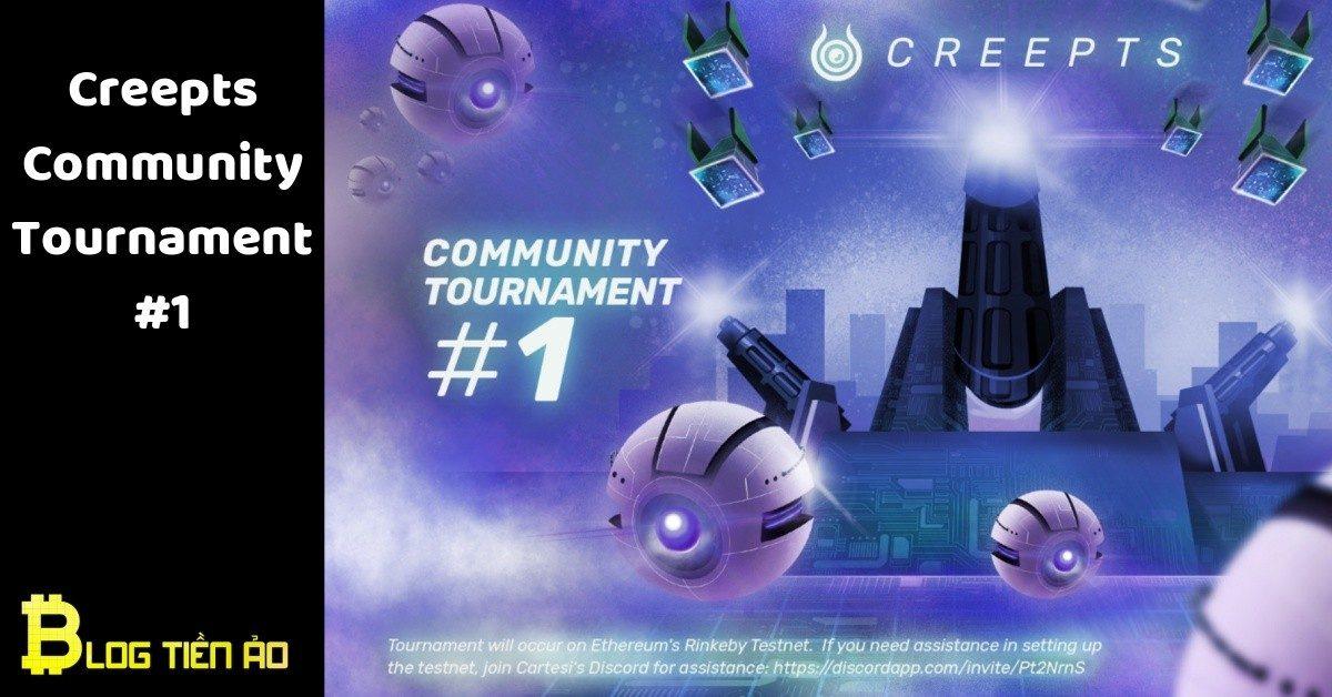 giải đấu cộng đồng