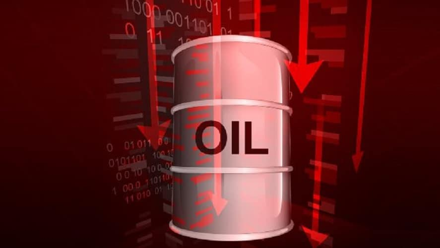 giá dầu kỷ lục