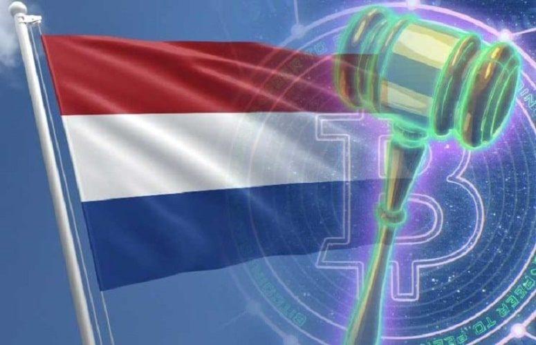Hàng loạt công ty tiền điện tử tháo chạy khỏi Hà Lan vì luật mới