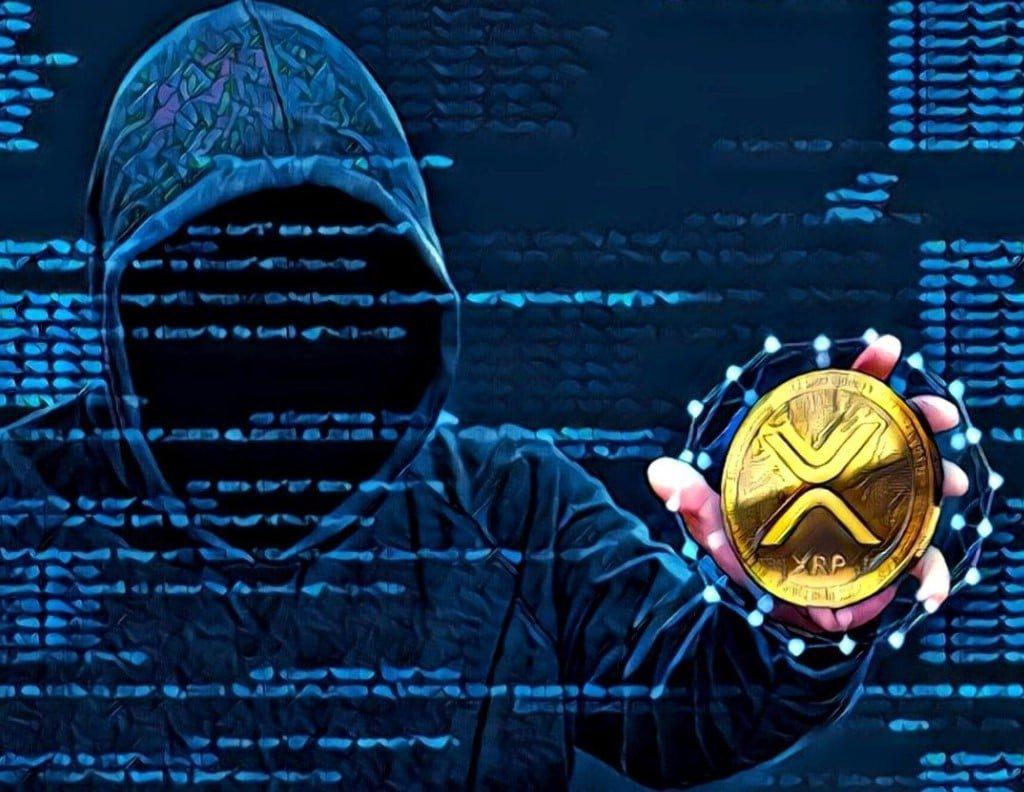 Những kẻ lừa đảo đang nhắm tới cộng động XRP qua các Email Scam