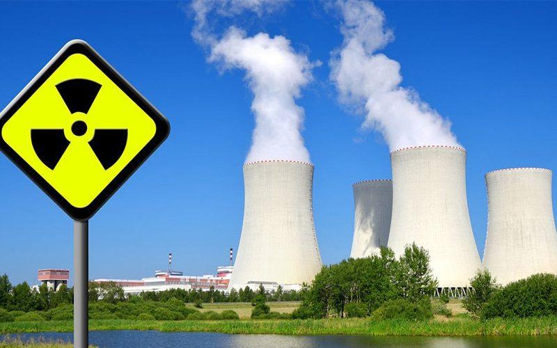 Các nhà máy điện hạt nhân của Ukraine có thể bắt đầu khai thác tiền điện tử?