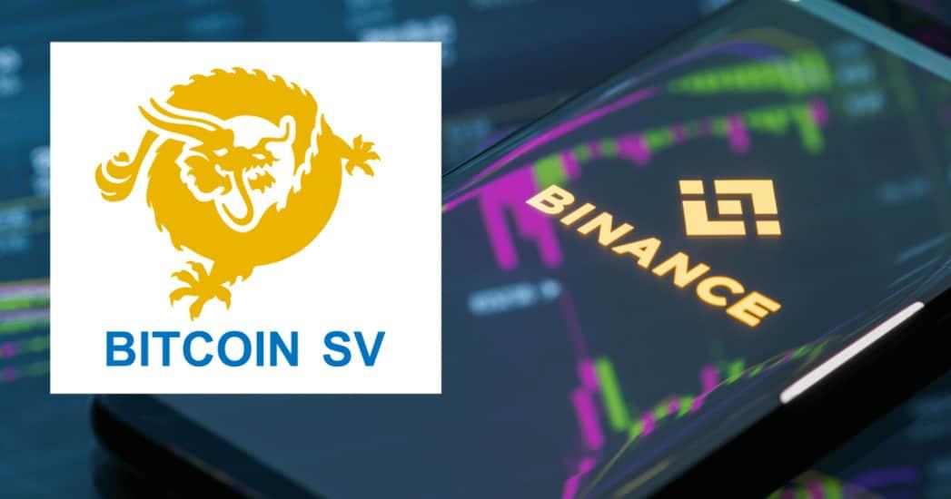 Binance Pool hiện là nền tảng khai thác lớn nhất của Bitcoin SV