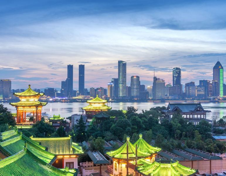 Trung Quốc thông qua luật bảo vệ quyền thừa kế tiền điện tử