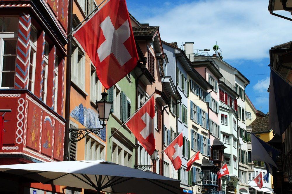 Ngân hàng Thụy Sĩ ra mắt giao dịch tiền điện tử