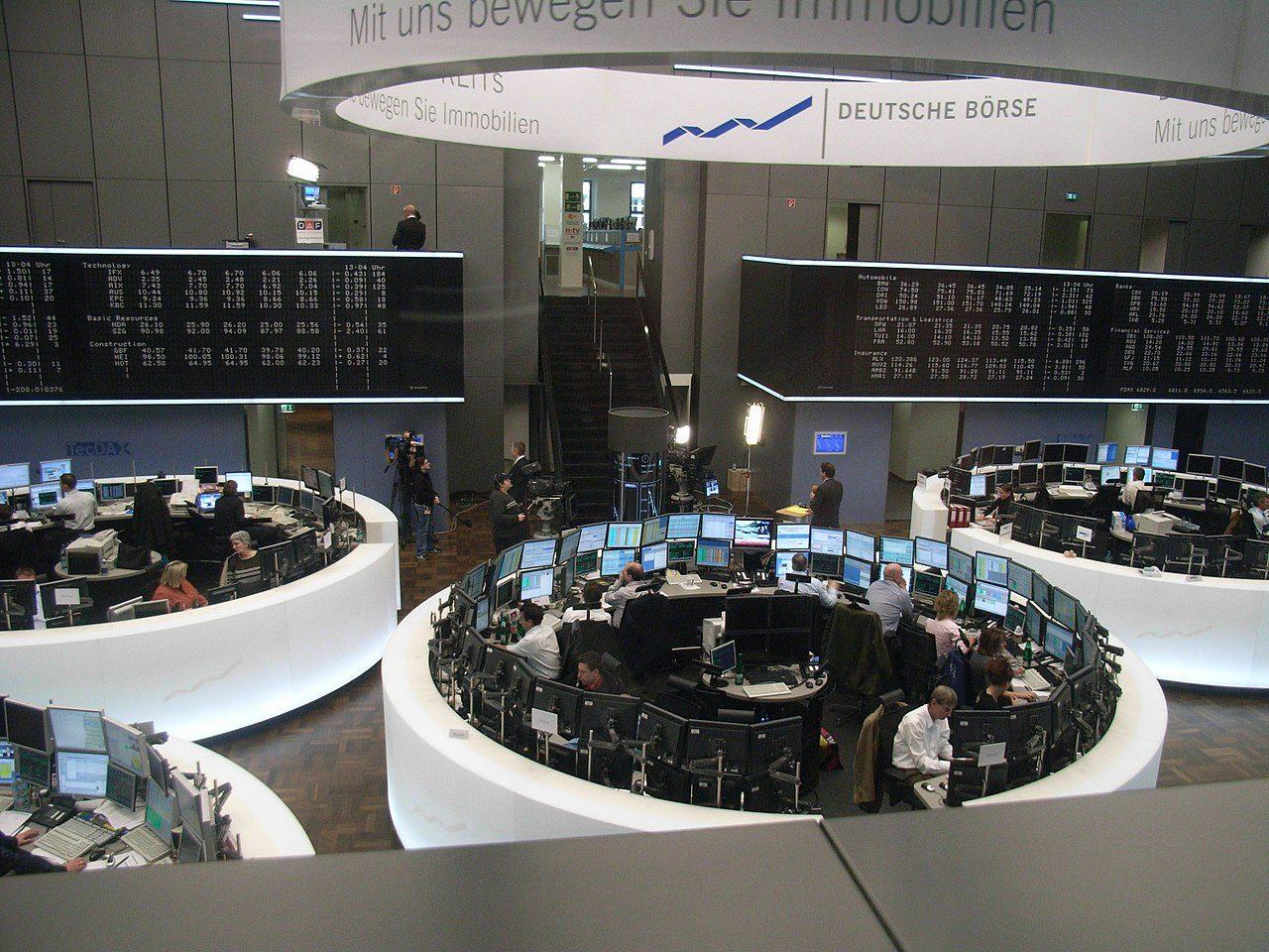 Sở giao dịch chứng khoán Đức sẽ niêm yết Bitcoin ETP