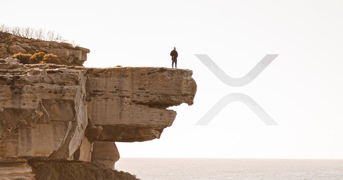 XRP sẽ giảm 90% khi giá phá vỡ về dưới mức hỗ trợ quan trọng