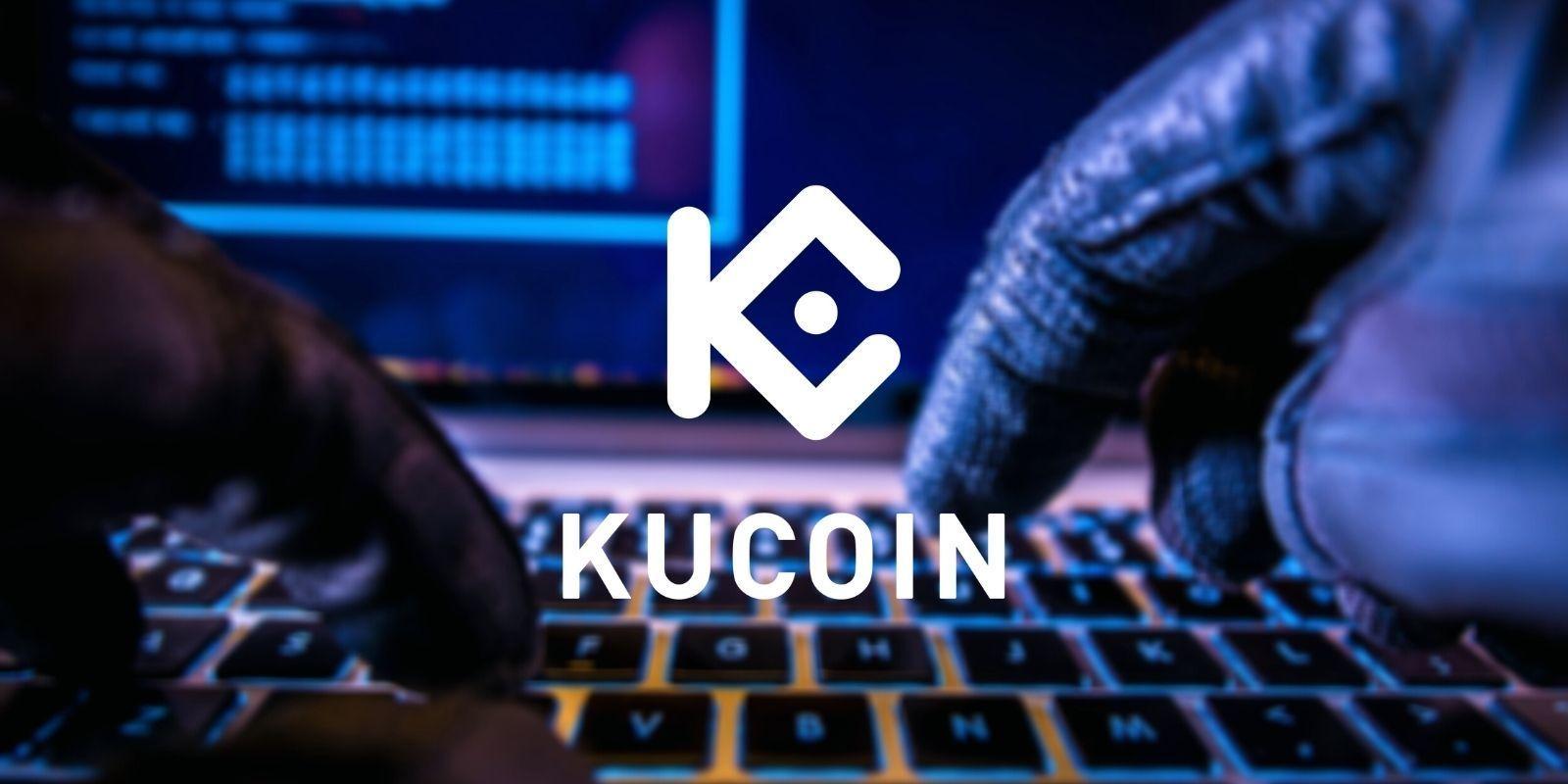 Hacker sàn KuCoin để lộ dấu vết di chuyển tiền điện tử