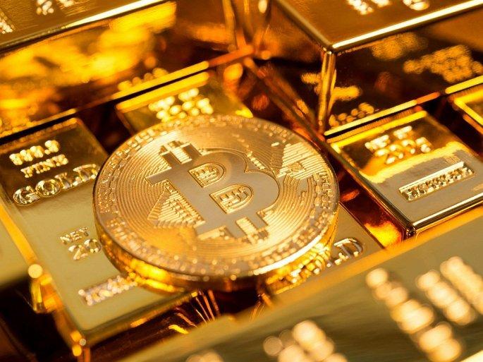 Bitcoin lặng lẽ ăn mòn thế giới tài chính
