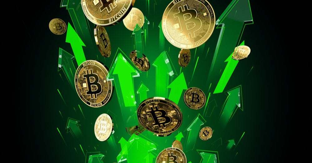 Bitcoin sẽ phá vỡ mốc 14.000 USD sau khi sự sụt giảm trong thị trường altcoin kết thúc