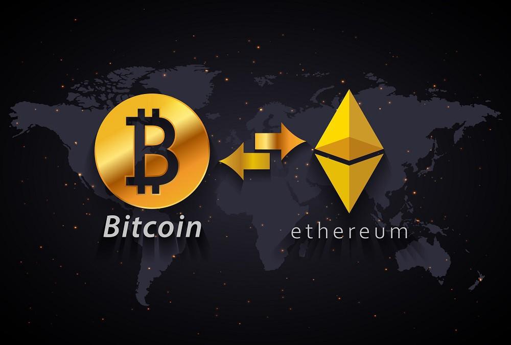 Phí Bitcoin tăng vọt 198% nhưng Ethereum vẫn cao hơn nhiều