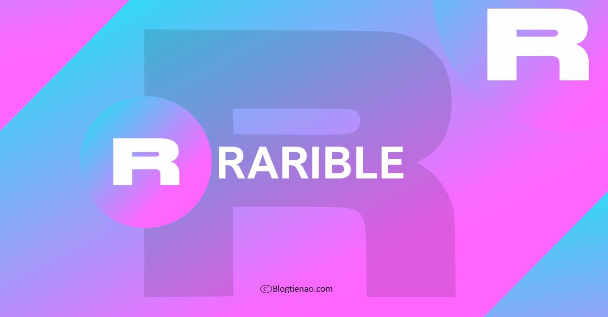 rarible rari là gì