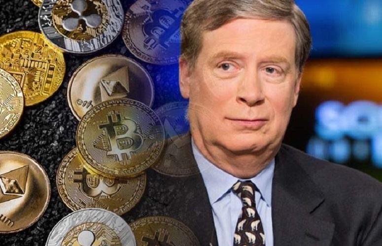 """Tỷ phú Stanley Druckenmiller: """"Tôi đã đặt cược vào bitcoin"""""""