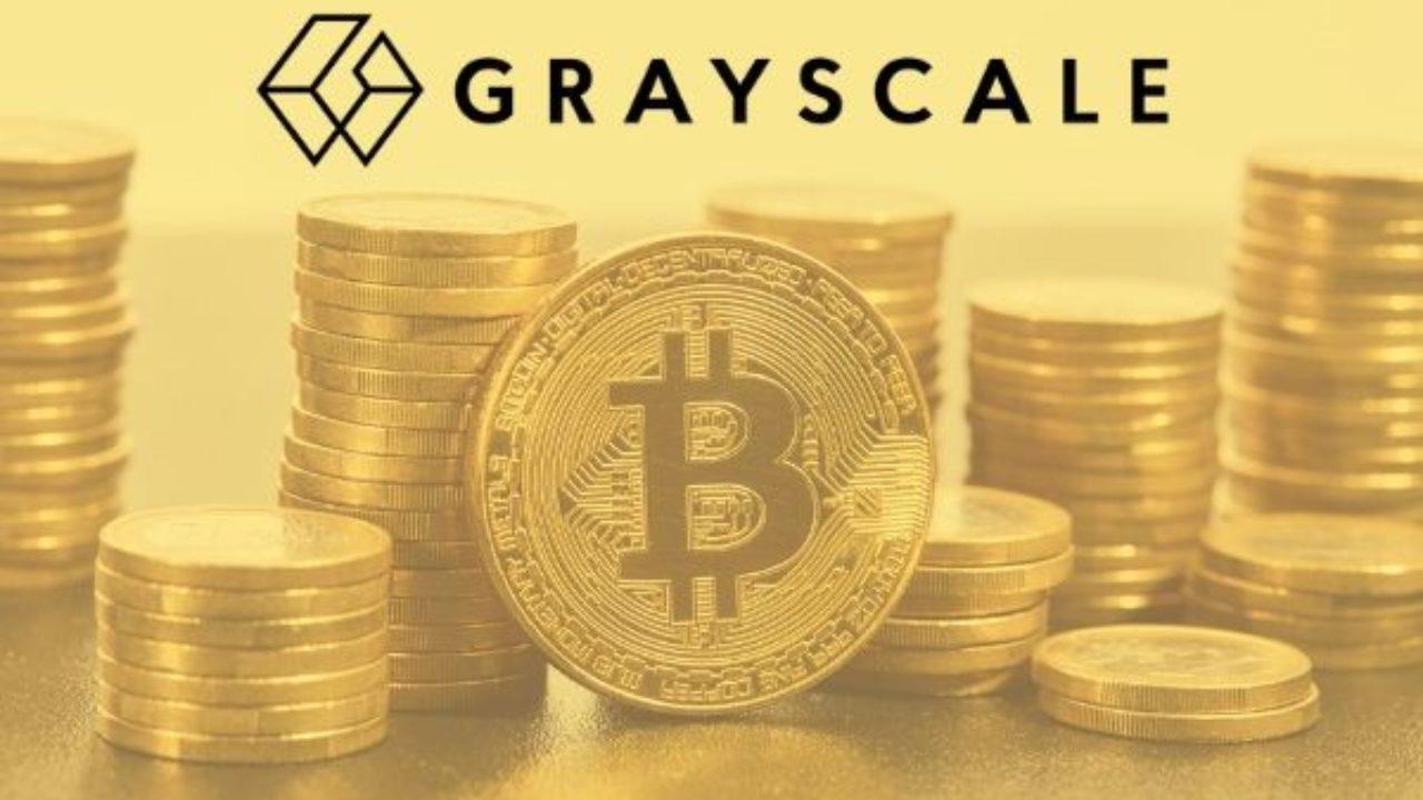 Số tiền điện tử mà Grayscale đang nắm giữ có thể 'đè chết người'