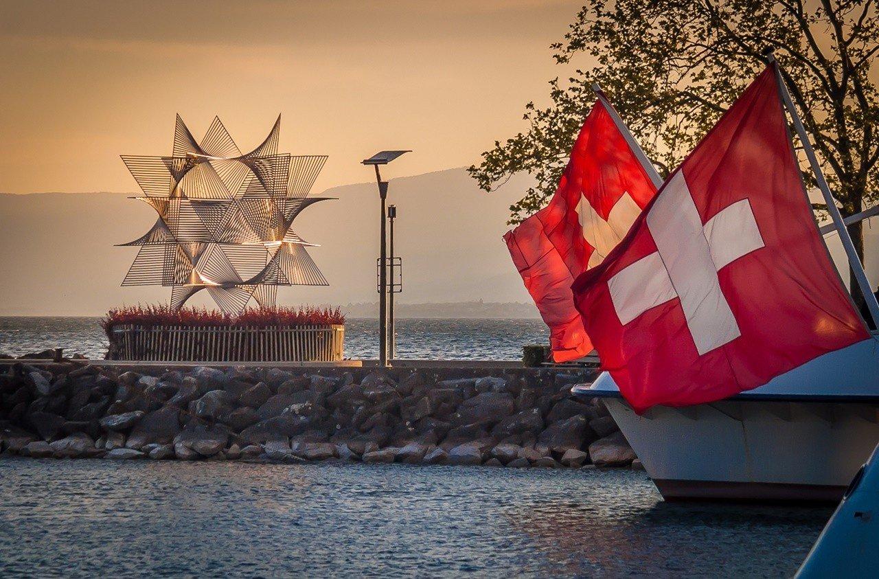 Công ty quản lý tài sản tiền điện tử của Thụy Sĩ quyết định 'chia tay' XRP