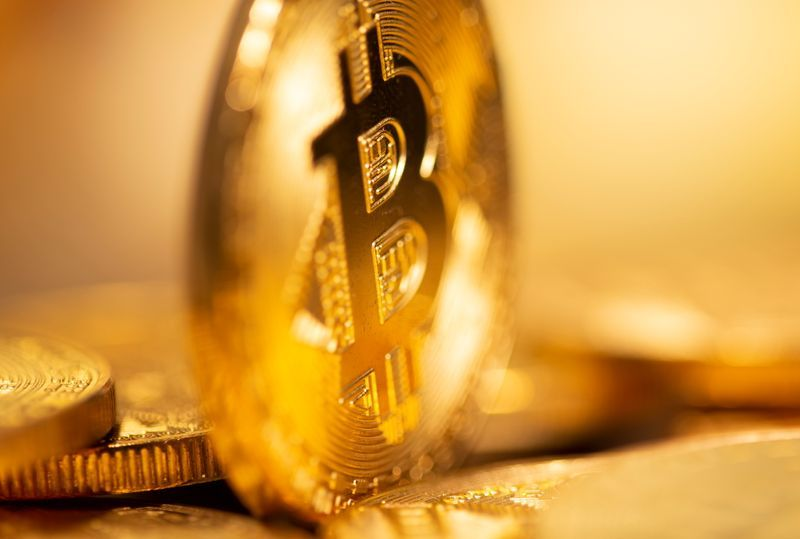 Những người giàu có đang đặc biệt chú ý đến Bitcoin