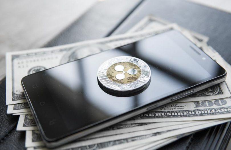 """Ripple quyết định """"tiễn"""" 15 triệu USD cổ phiếu của mình trong MoneyGram"""