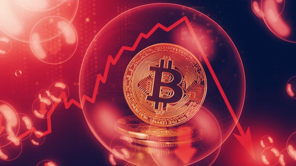 Các tổ chức sẽ không cho phép giá Bitcoin giảm xuống dưới 28.000 USD