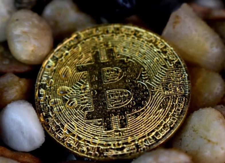 Bitcoin di chuyển dưới $55k sau khi dòng tiền chảy vào tiền điện tử giảm đáng kể