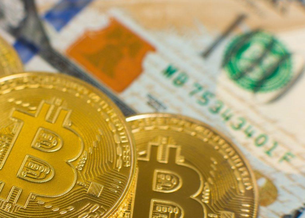 Nếu Bitcoin không trụ được mức này, thị trường altcoin sẽ gánh chịu nhiều tổn thất hơn