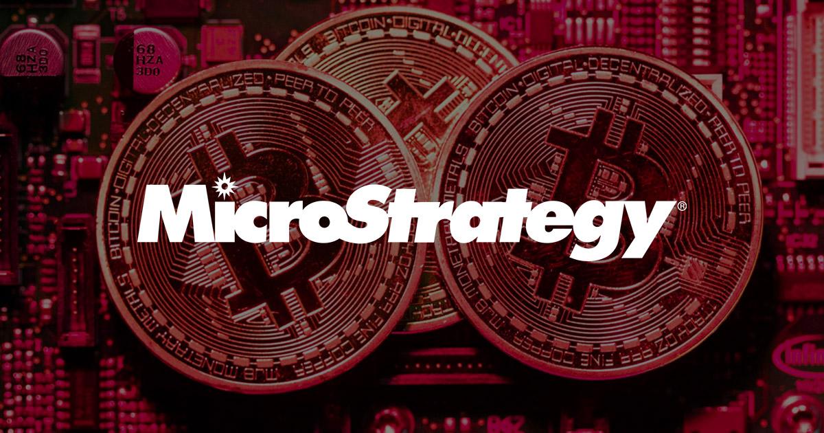 MicroStrategy bỏ thêm 15 triệu USD tiền mặt ra mua Bitcoin