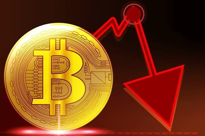 Các dòng tiền vào và ra của Bitcoin trên các sàn có vẻ giảm khi giá giảm