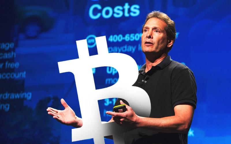 CEO của Paypal: Tôi đặt niềm tin vào tiền điện tử