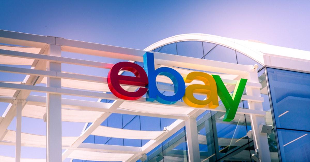 Gã khổng lồ TMĐT eBay chính thức gia nhập thị trường NFT