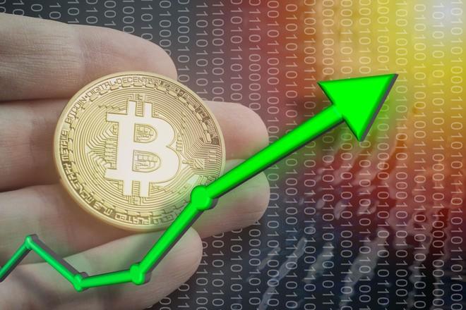 Giá Bitcoin tăng 40% trong một ngày nhưng altcoin mới là bên đột phá