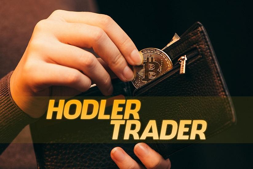 Holder và Trader, Ai hơn ai?