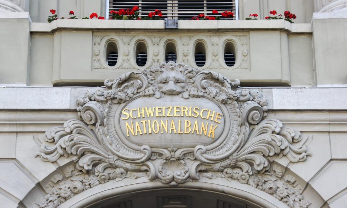 Thụy Sĩ nói 'không' với tiền kỹ thuật số quốc gia