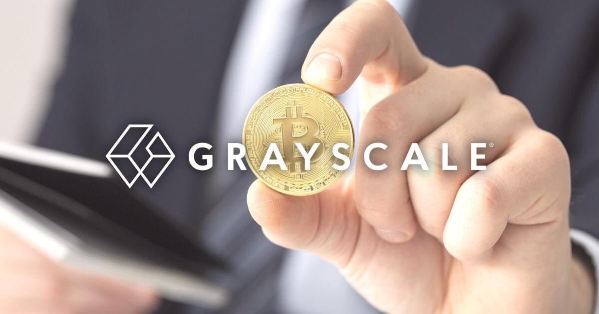Grayscale chuẩn bị ra mắt quỹ Bitcoin ETF