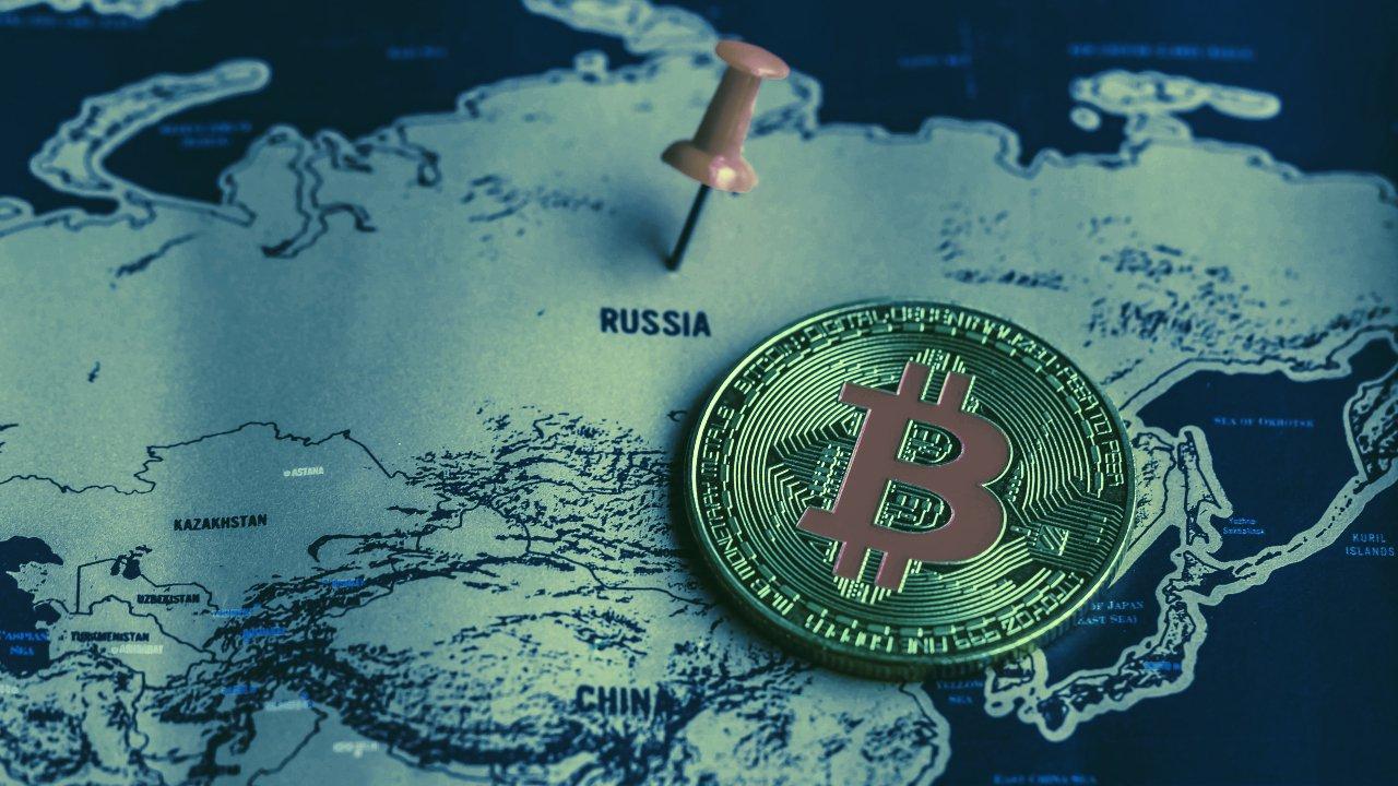 Nga lăm le 'hút' ngành khai thác tiền mã hoá toàn cầu