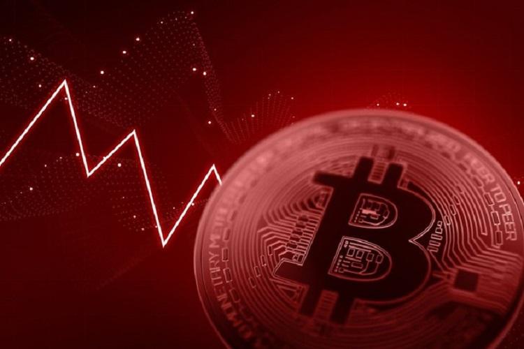 Thủng mốc 30.000 USD, Bitcoin khó lấy lại đà tăng trưởng