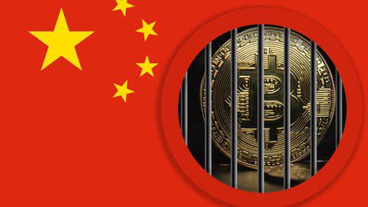 Trung Quốc 'đánh sập' cộng đồng tiền điện tử Bishijie