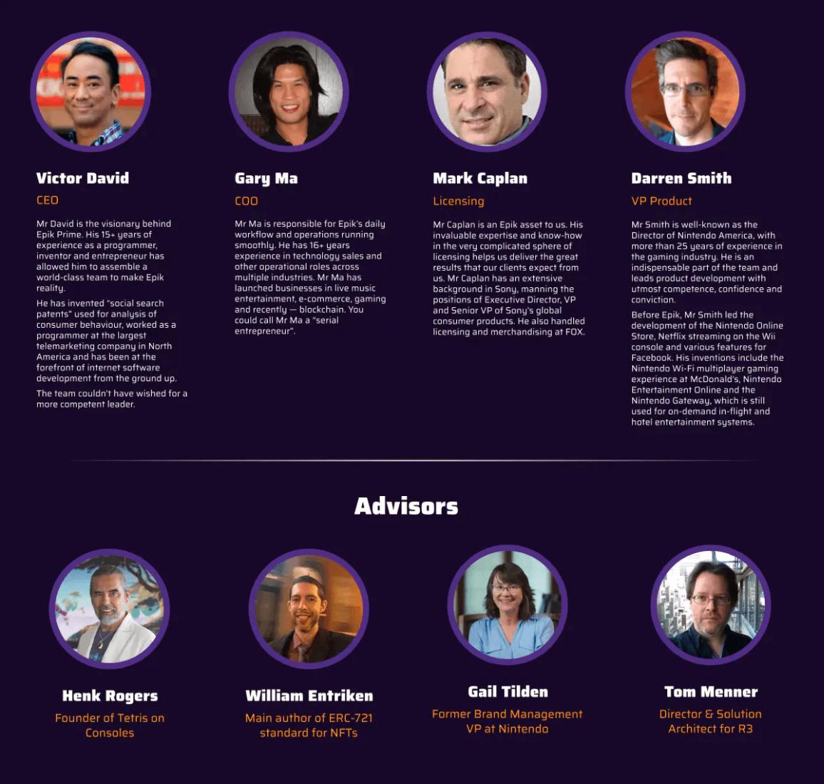 EPIK-Prime-Team-and-Advisors