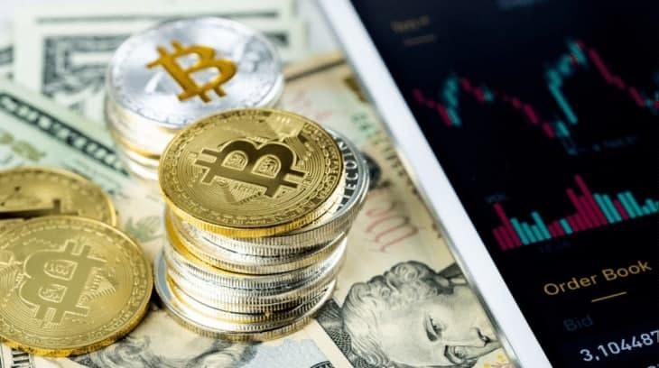 Bitcoin cần 'xả hơi' trước khi lập đỉnh mới