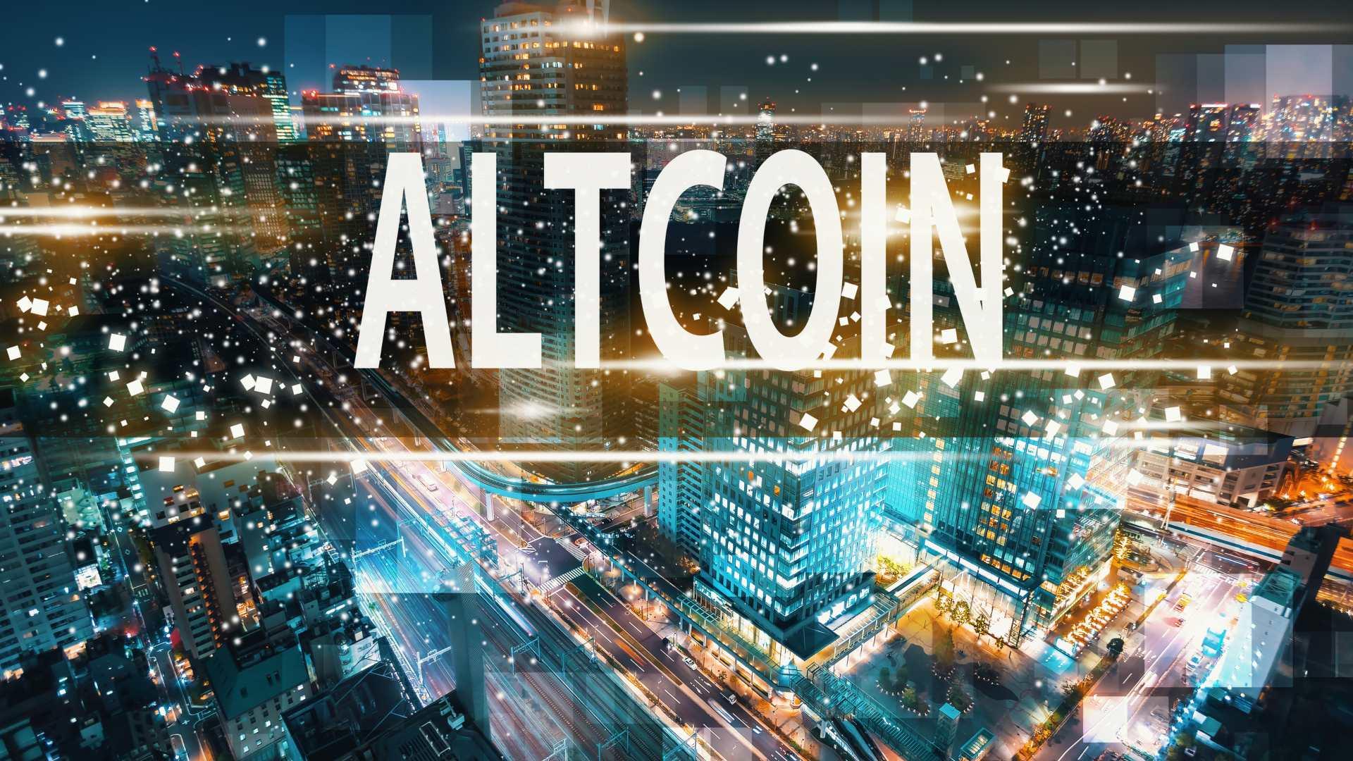 Nhà đầu tư hy vọng mùa Altcoin mới sẽ diễn ra