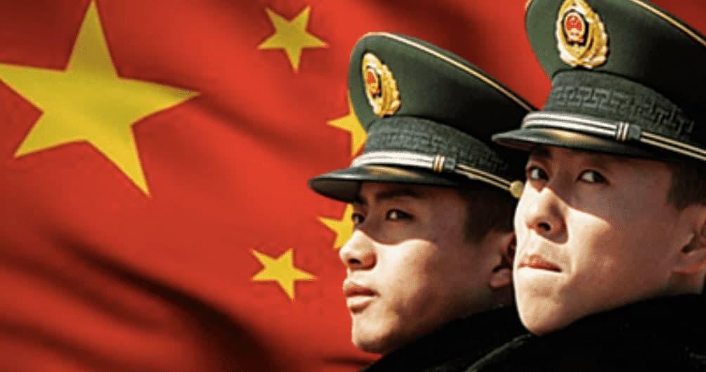 NHTW Trung Quốc tái khẳng định Bitcoin là tiền tệ bất hợp pháp