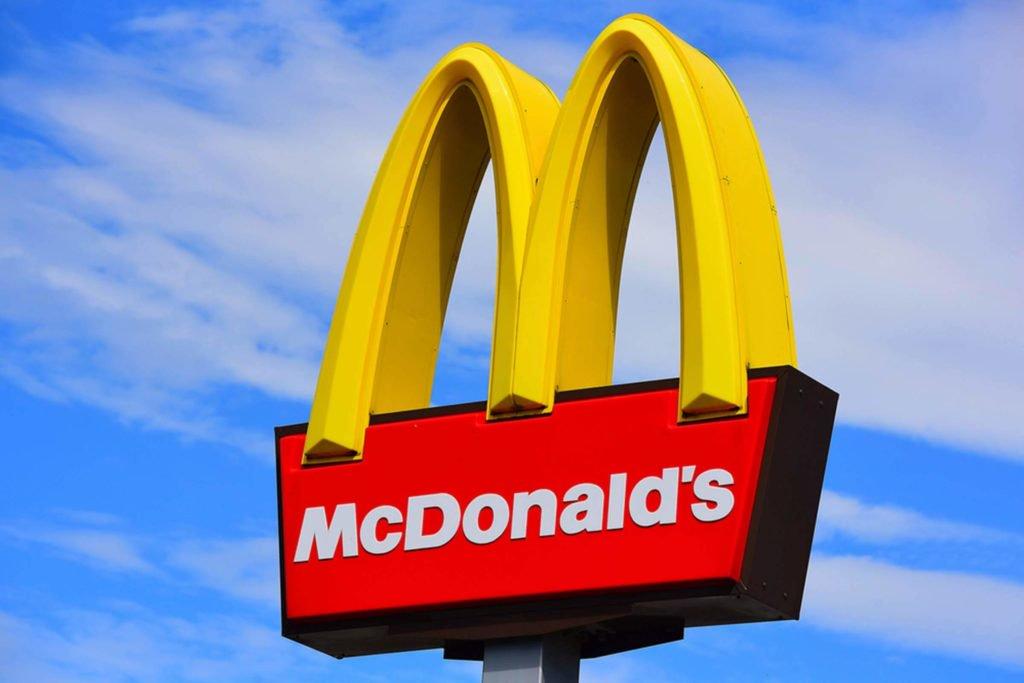 Các cửa hàng McDonald's ở El Salvador chấp nhận Bitcoin
