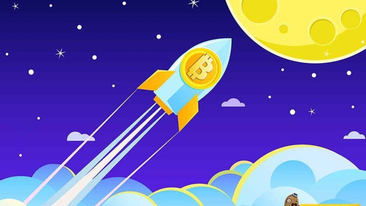 Bitcoin sẽ có ATH mới trong tháng 10?