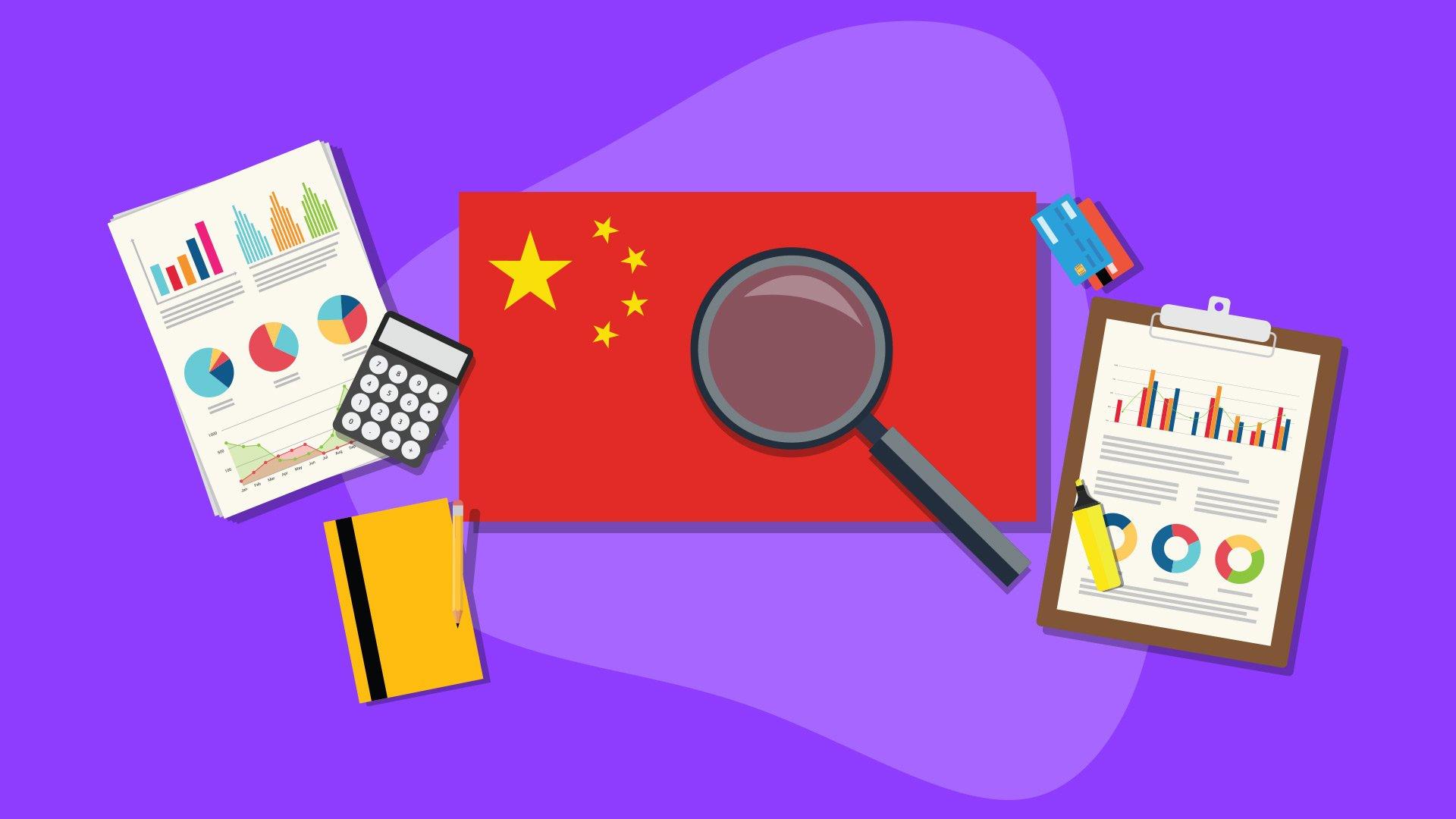 CoinGecko và CoinMarketCap đã bị chặn tại Trung Quốc