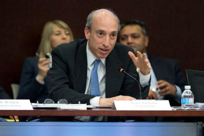 SEC: Tiền điện tử có thể làm cuộc cách mạng lớn tương tự Internet
