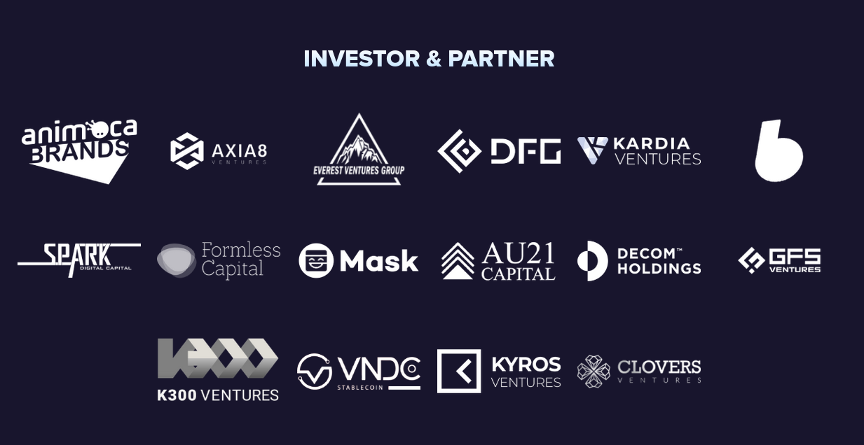 thetan investor