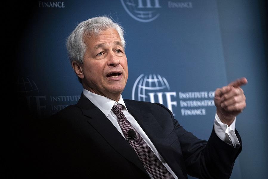 Giám đốc điều hành JPMorgan: 'Bitcoin là vô giá trị'