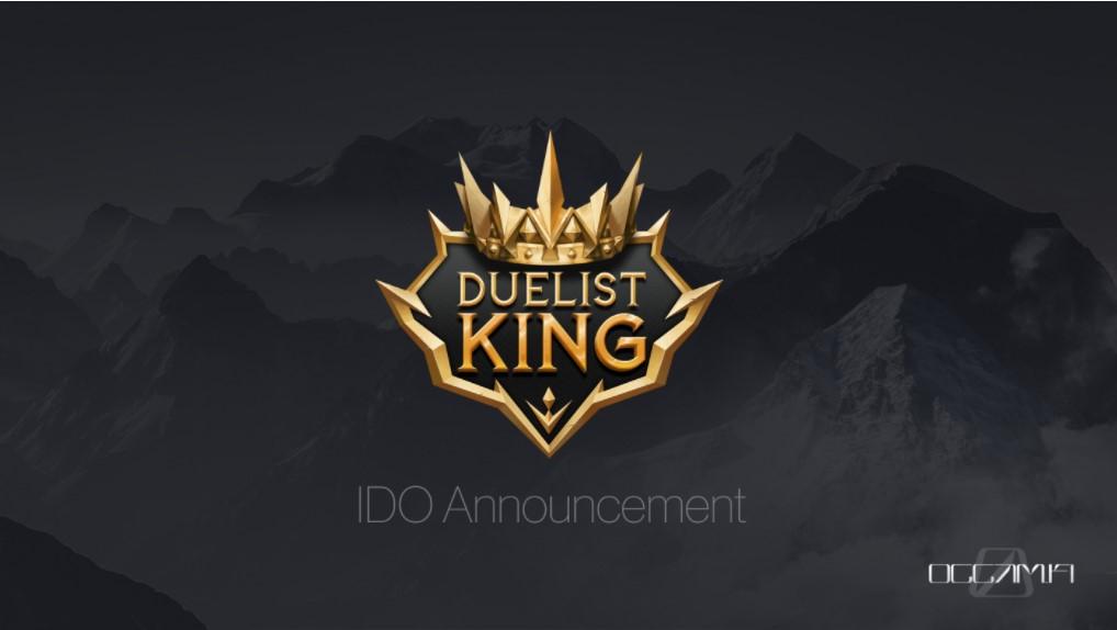 Duelist King chuẩn bị tổ chức IDO trên OccamRazer